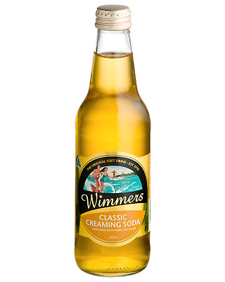 Wimmers  Other Drinks 330mL case of 15