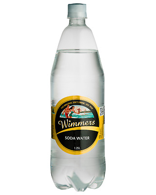 Wimmers  Other Drinks 1.25L case of 12