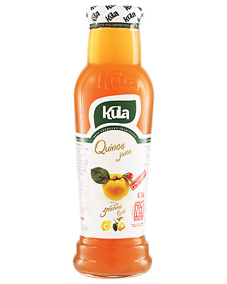 KULA Quince Juice 0.33L Other Drinks 330mL case of 12