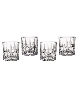 Waterford Marquis Sparkle DOF Set of 4 Other Drinks B