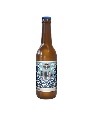 UNN Non Alcoholic IPA 330mL Other Drinks case of 24