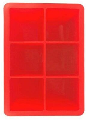 Barware Giant Cube Ice Mould Tray Other Drinks