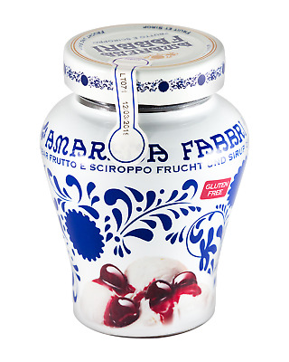 Amarena Fabbri Wild Cherries in Syrup 400g Other Drinks bottle