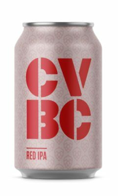 Clare Valley Brewing Red IPA Beer 355ml case of 24