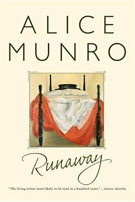 Runaway by Munro, Alice Book The Cheap Fast Free Post