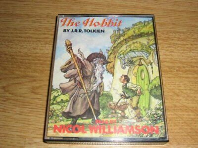 The Hobbit by j r r tolkien Book The Cheap Fast Free Post