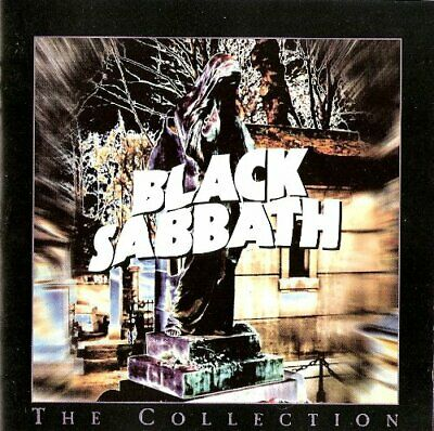 Black Sabbath : The Collection CD Value Guaranteed from eBay's biggest seller!