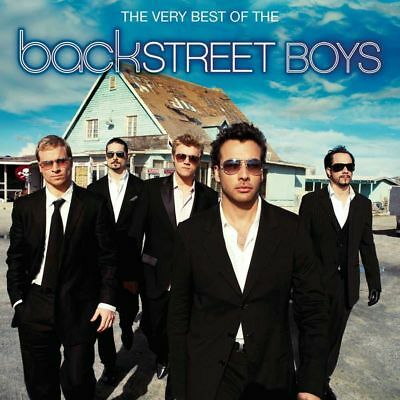Backstreet Boys - The Very Best Of Cd ~ Everyboby ++++ Greatest Hits *new*