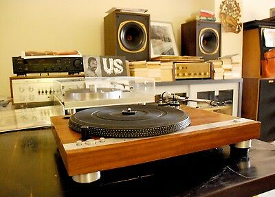 Best Turntables by Micro Seiki model DD-5 - JAPAN - 1974 - Quality Vintage