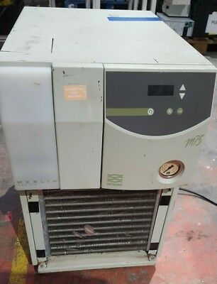NESLAB M75  Air-Cooled Water Chiller (RBD5.1)