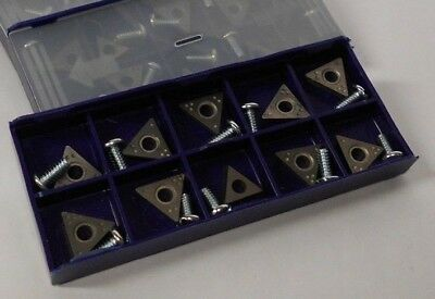 FMC 601 701  Brake Lathe Cutting Tips Bits 5 Boxes 90488 50 Bits New
