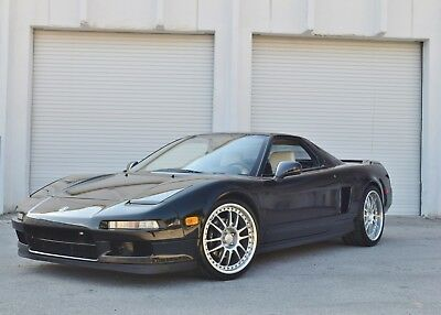 1991 Acura NSX 3.0L V6 2 Owner - Well Sorted - 5 Speed Manual - Garage Kept - Well Maintained -Like New