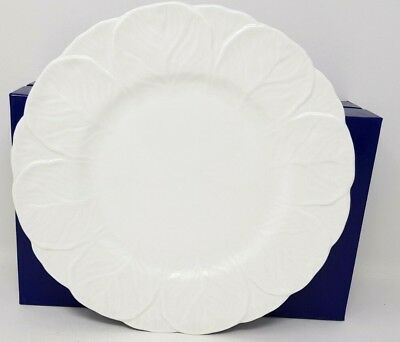 Wedgwood Countryware 10.75 Inch Dinner Plate Cabbage Leaf Coalport