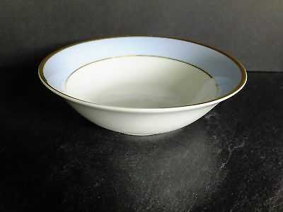 "2 x ROYAL DOULTON BRUCE OLDFIELD ~ 2004 RD ~ 6 1/4"" DESSERT OR CEREAL BOWLS"