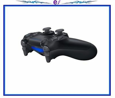 DualShock 4 Wireless Controller for Sony PlayStation 4 - Jet Black - BRAND NEW!!