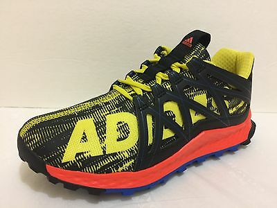 ae6a33707 NEW KIDS ADIDAS Vigor Bounce J Running Shoes Youth Size 3.5 BB7109 ...