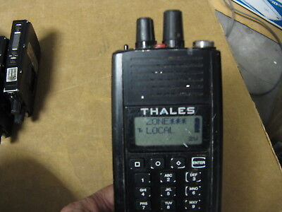 THALES 25 RACAL PRC6894 Radio Body Only