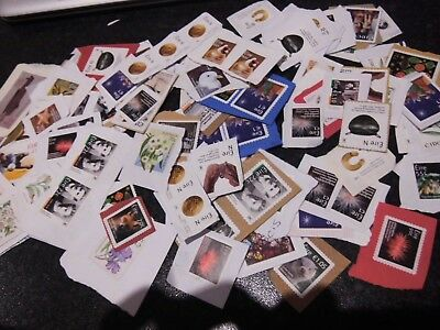 Lot C) Collection Eire Irish Ireland unfranked stamps face value Euros 35  = £31
