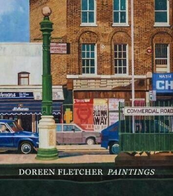 Doreen Fletcher, Paintings by The Gentle Author 9780995740143 (Hardback, 2018)