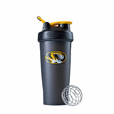 Blender Bottle Collegiate Shaker Bottle - Mizzou