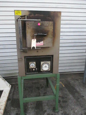 Blue M 8630D-3 Stabil-Glow Box Type Furnace Oven 2000 F Kiln