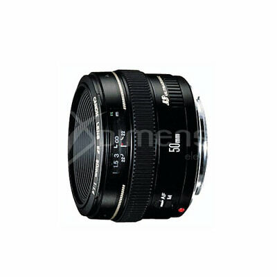 Canon EF 50mm f/1.4 USM Lens + free Gift Ship From EU