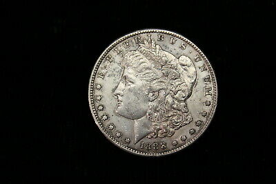 1888 Morgan Silver Dollar From the New York Bank Hoard NGC BU SKU54940