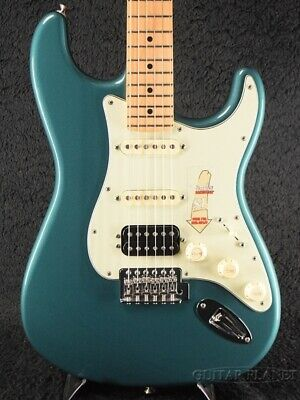 FENDER DELUXE LONE Star Stratocaster Ghost Silver - Special ... on