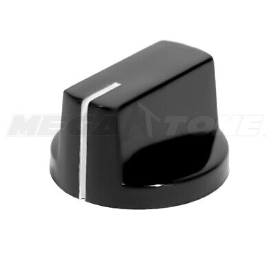 (1 PC) Davies 26mm Large 1510-D Clone Indicator Knob ~ High Quality ~ USA SELLER