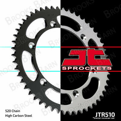 Cagiva 250 WMX 1987-88 Steel JT Rear Sprocket JTR510-48