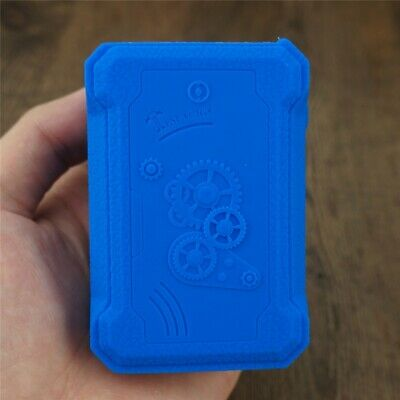 Silicone Case for Tesla Punk 220W & ModShield Tank Band Protective Cover