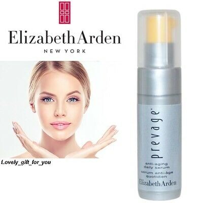 NEW Elizabeth Arden Prevage Anti-Aging Daily Serum Travel Size 5ml