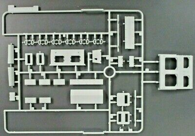 6320 Dragon 1//35th Scale StuG.III Ausf.G Early Parts Tree G from Kit No