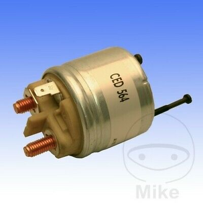 For BMW R 65 G/S 1989 Starter Solenoid