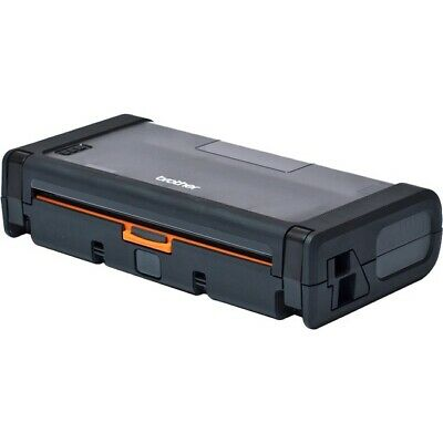 Genuine Brother PA-RC-001 Rugged Roll Printer Drop Protection Case for PJ-7