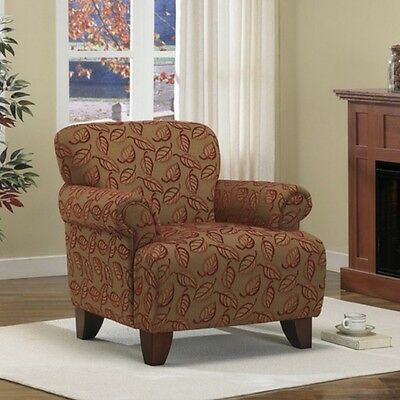 ACCENT CHAIR ARM Chairs Armchairs Living Room Furniture ...