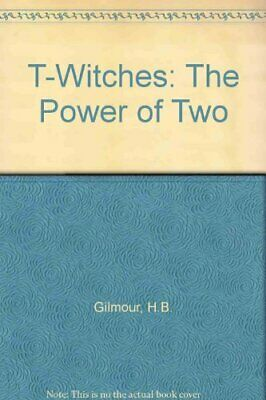 The Power of Two (T.Witches S.) by Reisfeld, Randi Paperback Book The Cheap Fast
