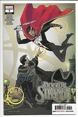 Marvel Comics DOCTOR STRANGE #7 first printing
