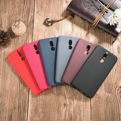 Case Soft Matte TPU Cover For OnePlus 6T 5T 5 6 Plain Business Phone Accessories