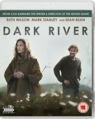 Dark River [Blu-ray] - DVD  WZVG The Cheap Fast Free Post