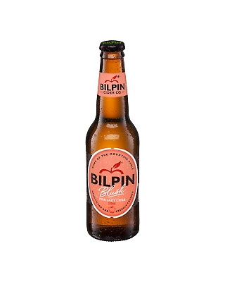 Bilpin Blush Pink Lady Cider Beer Crown 330mL case of 24