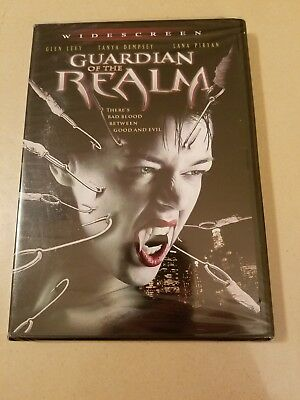 Guardian Of The Realm DVD New Still Sealed