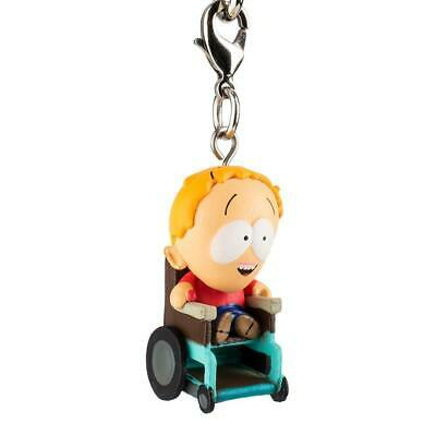 Kyle Keychain Series 1 by Kidrobot South Park Zipper Pull