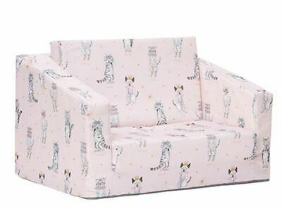 New Cats Kids Flip Out Sofa S Large