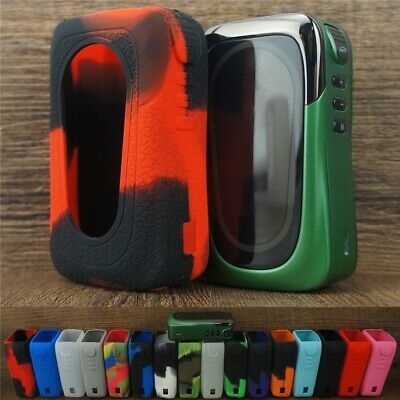 Silicone Case for REV TECH GTS 230W & ModShield Tank Band Protective Cover