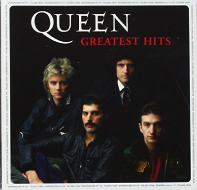 Queen - Greatest Hits CD NEW