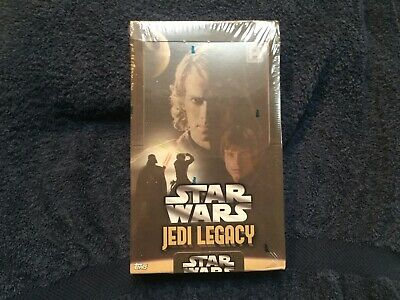Star Wars Jedi Legacy The Circle Is Now Complete Chase Card CC-2
