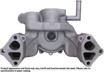 Engine Water Pump-Water Pump Cardone 58-470 Reman