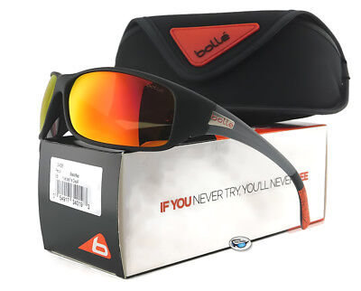 82a355014d6d9 NEW BOLLE RECOIL Polarized Sunglasses