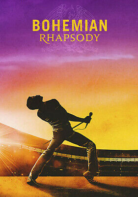 Bohemian Rhapsody [New DVD]